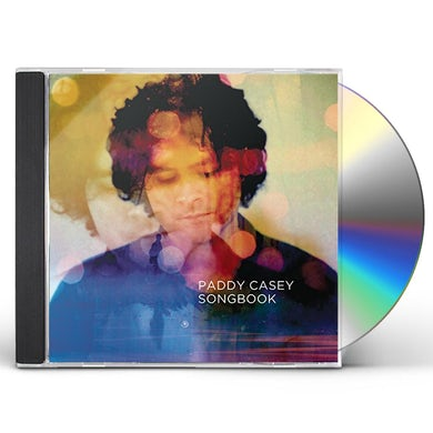 SONGBOOK: THE BEST OF PADDY CASEY CD