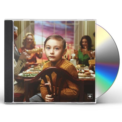 Passion Pit KINDRED CD
