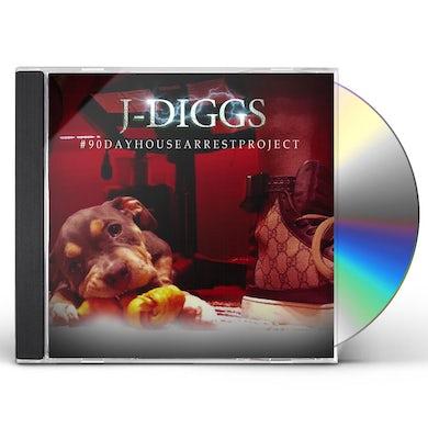 0Dayhousearrestproject CD