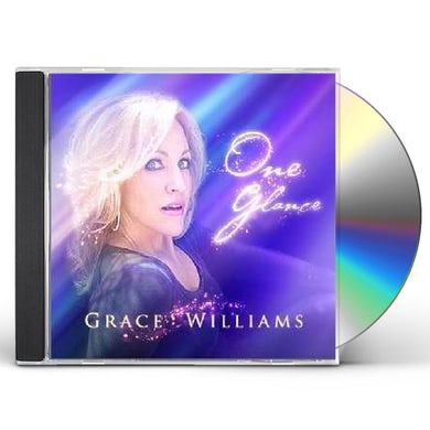Grace Williams ONE GLANCE CD
