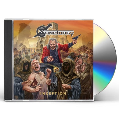 INCEPTION CD