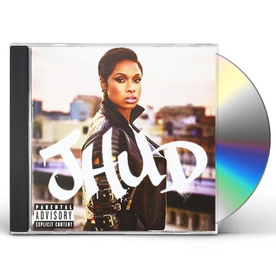 Jennifer Hudson JHUD CD