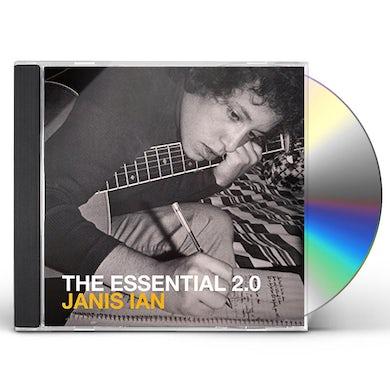 Janis Ian ESSENTIAL 2.0 CD