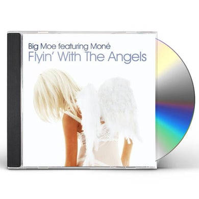 FLYIN WITH THE ANGELS CD