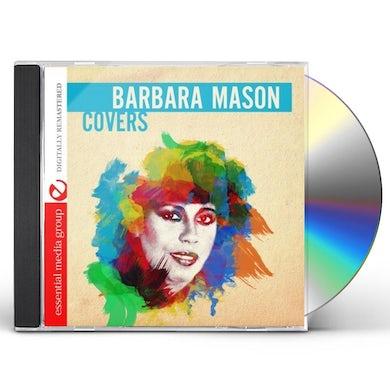 Barbara Mason COVERS CD