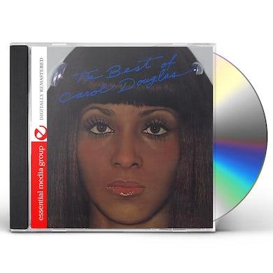 BEST OF CAROL DOUGLAS CD