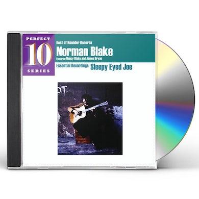 Norman Blake SLEEPY EYED JOE: ESSENTIAL RECORDINGS CD
