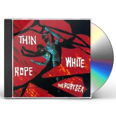 Thin White Rope RUBY SEA CD