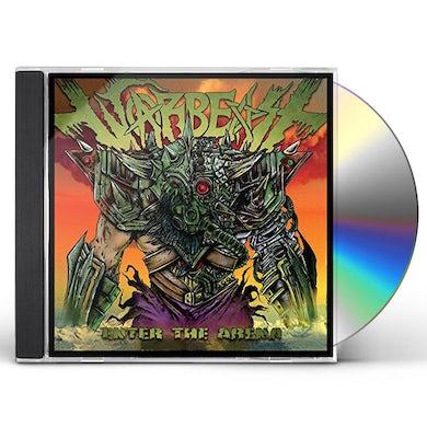 ENTER THE ARENA CD