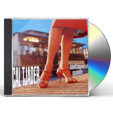 Cal Tjader SENTIMENTAL MOODS CD