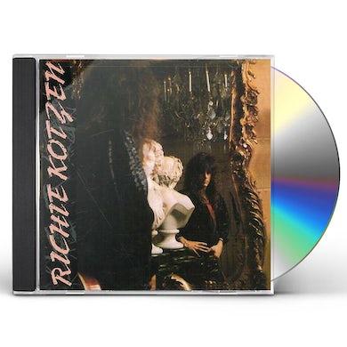 Richie Kotzen CD