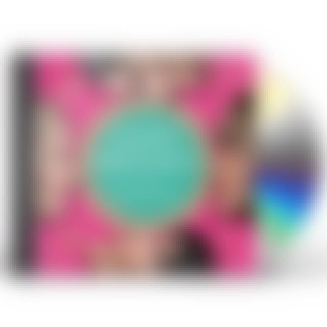 Tina Turner LOVE WITHIN-BEYOND CD