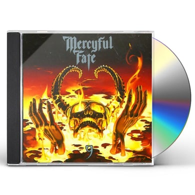 Mercyful Fate 9 CD