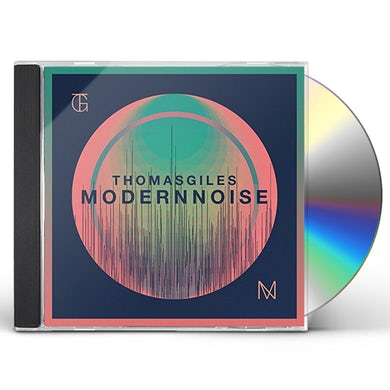Thomas Giles MODERN NOISE CD