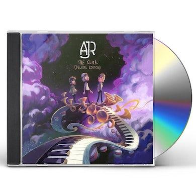 AJR Click CD