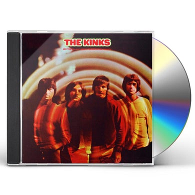 The Kinks Are The Village Green Preservation Society CD