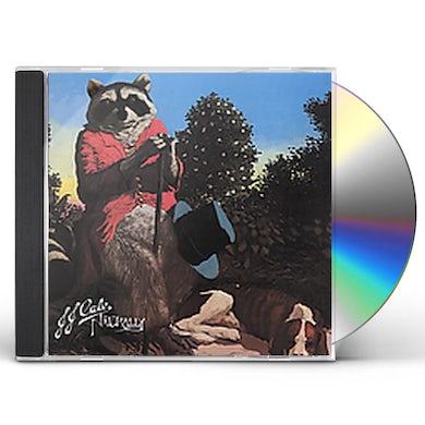 J.J. Cale NATURALLY CD