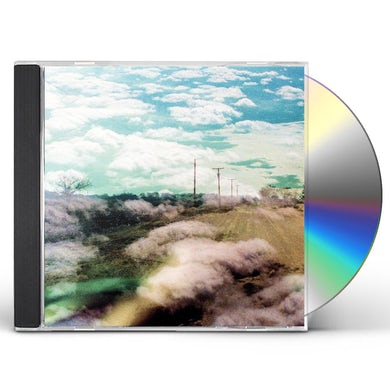 World Is A Beautiful Place & I Am No Longer Afraid ALWAYS FOREIGN CD