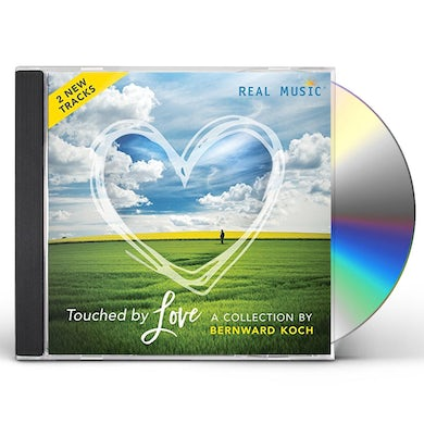 TOUCHED BY LOVE CD