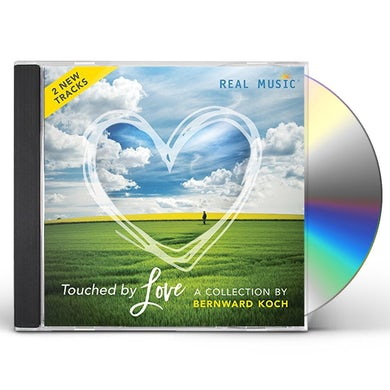 Bernward Koch TOUCHED BY LOVE CD