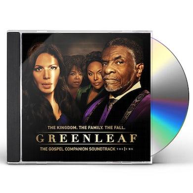Original Cast  Greenleaf Gospel Companion Soundtrack CD
