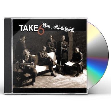 Take 6 The Standard CD