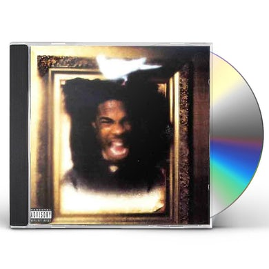 Busta Rhymes COMING CD