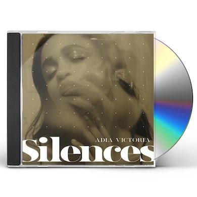 Adia Victoria SILENCES CD