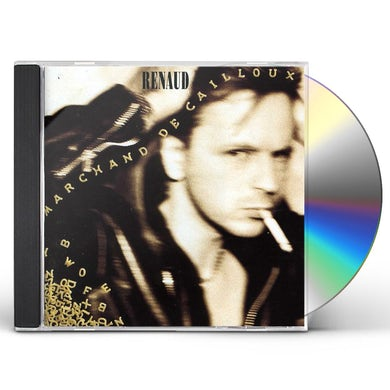 Renaud MARCHAND DE CAILLOUX CD