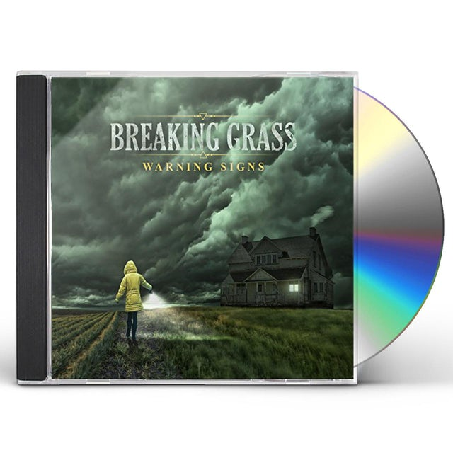 Breaking Grass
