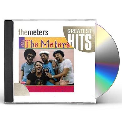 Meters VERY BEST OF CD