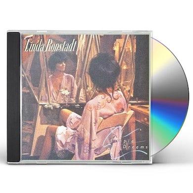 Linda Ronstadt SIMPLE DREAMS (40TH ANNIVERSARY EDITION) CD