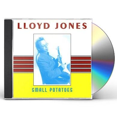 Lloyd Jones SMALL POTATOES CD