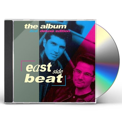 East Side Beat THE ALBUM) DEL CD