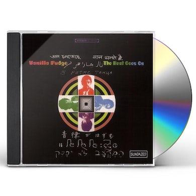 Vanilla Fudge BEAT GOES ON CD