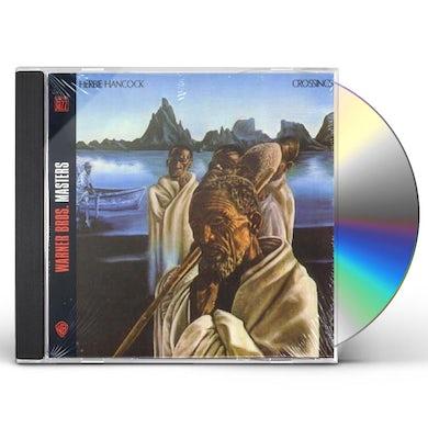 Herbie Hancock CROSSINGS CD