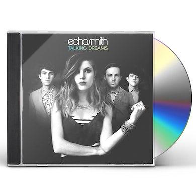 Echosmith TALKING DREAMS CD