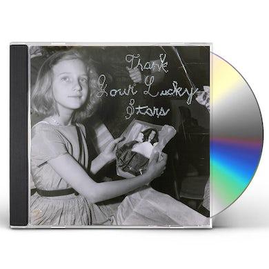 Beach House THANK YOUR LUCKY STARS CD