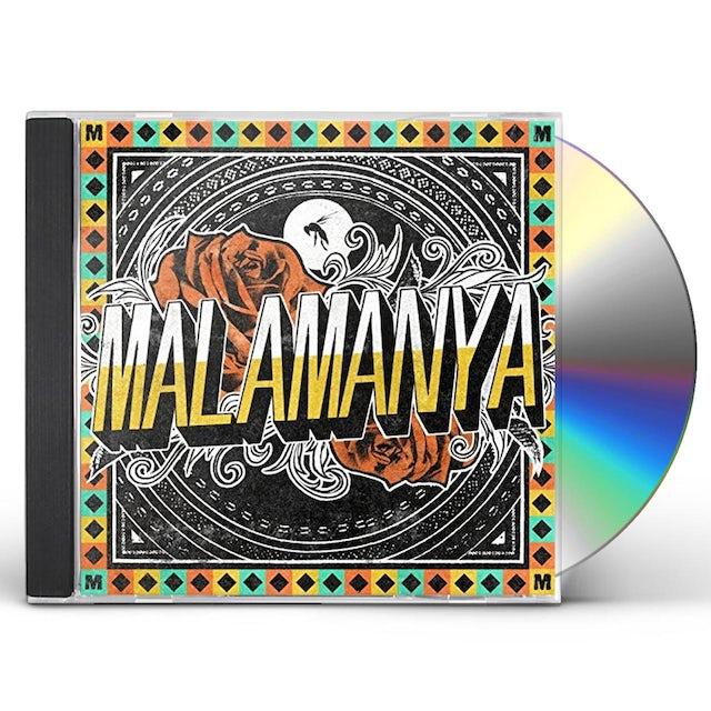 Malamanya CD