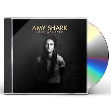 Amy Shark LOVE MONSTER CD