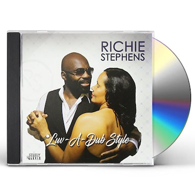 Richie Stephens STEELY & CLEVIE / POT OF GOLD / VPAL MUSIC CD