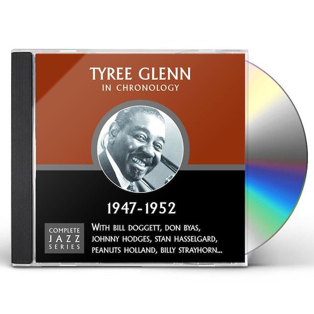 Tyree Glenn