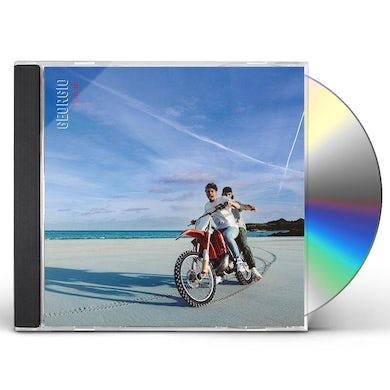 SACRE CD