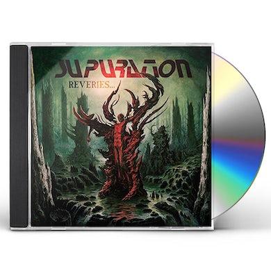 Supuration REVERIES CD