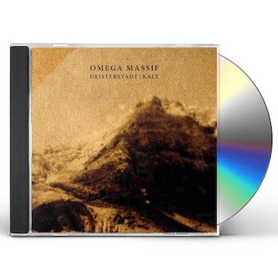 Omega Massif GEISTERSTADT/KALT CD