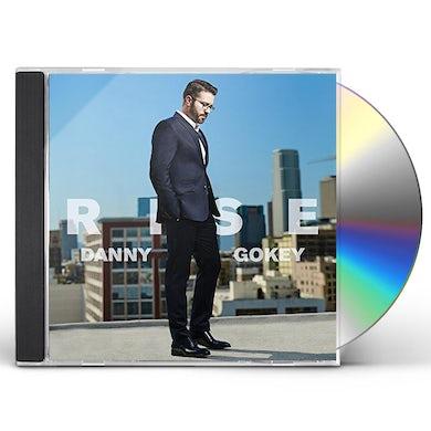 Danny Gokey RISE CD