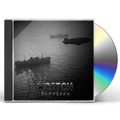 WRETCH WARRIORS CD