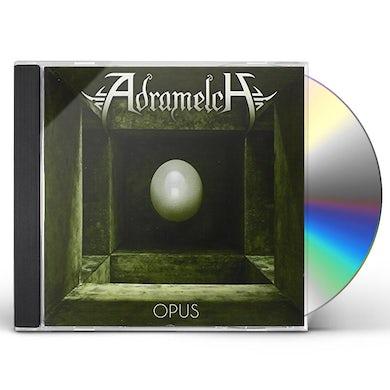 OPUS CD