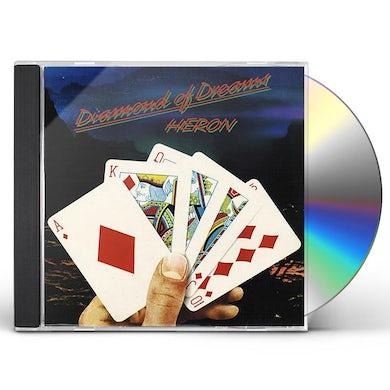 Heron DIAMOND OF DREAMS CD