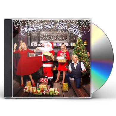 CHRISTMAS WITH THE FIZZ CD